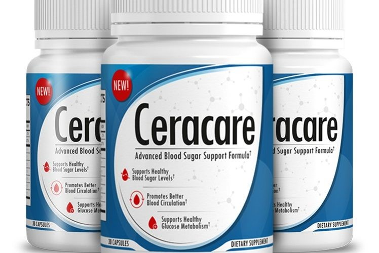 CeraCare – Does CeraCare Work For Diabetes ⚠️ Customer Reviews 2021